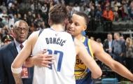Luka Doncic giỏi như thế nào trong mắt các siêu sao NBA?