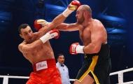 Cựu vương Wladimir Klitschko phủ nhận tin đồn trở lại sàn đấu