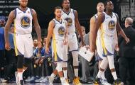 Golden State Warriors là đội bóng bị ghét nhất làng thể thao?