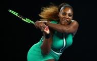 Thắng dễ mỹ nhân tennis, Serena theo chị vào vòng 3 Australian Open