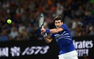 Vượt ải Tsonga, Novak Djokovic thẳng tiến vào vòng 3 Australian Open