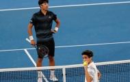 Australian Open 2019: Wawrinka, Thiem và Chung Hyeon cùng bị loại ngay vòng 2