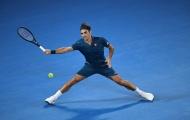 Federer: 'Con gái tôi vẫn ổn nếu tôi thất bại tại Australian Open'