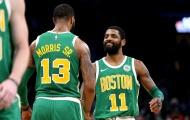 Grizzlies khó cản đà hưng phấn của Celtics
