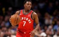Kyle Lowry sánh vai cùng LeBron James sau chiến thắng khó khăn trước Phoenix Suns