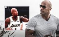 Quên ngay Durant, Thompson hay Davis đi! 'The Rock' sẽ sát cánh cùng 'The King' ở mùa tới