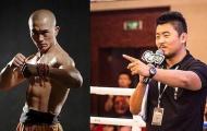 Yi Long là đối thủ tiếp theo của Từ Hiểu Đông?