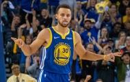 Hết Draymond Green, tới lượt Stephen Curry cảnh báo phần còn lại của NBA