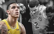 Tin buồn cho Lakers, tình hình chấn thương của Lonzo Ball nặng hơn tưởng tượng