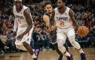 Trong thế cùng đường, Clippers hủy diệt Spurs ngay tại AT&T Center