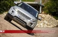 Land Rover Việt Nam khuyến mãi lên tới 200 triệu đồng khi mua Range Rover Evoque