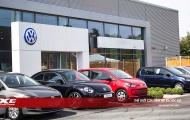 Volkswagen Việt Nam cán mốc gần 1,000 xe năm 2018
