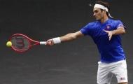 Cựu số 1 thế giới 'chê' giải đấu Federer đồng sáng lập