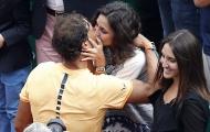 Rafael Nadal sẽ kết hôn với bạn gái Maria Perello sau 14 năm hẹn hò