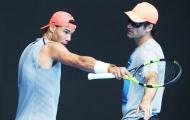 Nadal hé lộ thời điểm tái xuất sau 'ác mộng' ở chung kết Australian Open