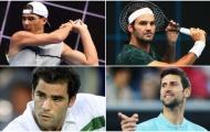 Sampras dự đoán một 'chiến tích' mà Big 3 quần vợt không thể phá vỡ