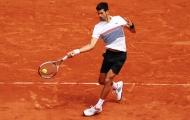 'Djokovic sẽ rất khó bị đánh bại tại Roland Garros'