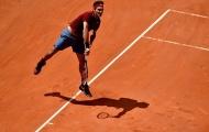 Hé lộ số lượng giải đấu mà Federer góp mặt ở mùa giải đất nện