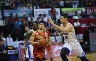 Saigon Heat vs San Miguel Alab Pilipinas (3/2) - Chướng ngại khó vượt