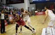 Saigon Heat vs Singapore Slingers (10/2) - Đương đầu 'bão' chấn thương