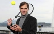 Federer: 'Thà đứng thứ 17 mà vô địch, còn hơn đứng thứ 3 rồi trắng tay'