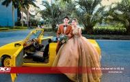 Xế cổ Mazda 1200: kẻ minh chứng cho tình yêu