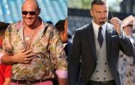 Tyson Fury sẽ nổi tiếng hơn cả David Beckham sau khi ký hợp đồng với ESPN