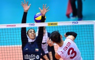 'Chân dài' tuyển Triều Tiên tái xuất tại giải đấu ở Bắc Ninh
