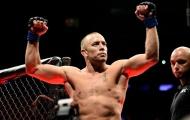Nóng: Huyền thoại MMA tuyên bố giải nghệ lần hai