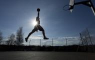 Những sai lầm người mới chơi bóng rổ thường mắc phải