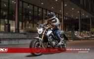 Honda CB650R nhập từ Thái Lan chính thức ra mắt thị trường Việt, giá 246 triệu đồng