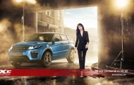 Tặng gói nghỉ dưỡng cao cấp trị giá 200 triệu đồng cho khách hàng nữ khi mua Range Rover Evoque