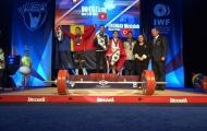 Đô cử 15 tuổi Đỗ Tú Tùng thiết lập 3 kỷ lục trẻ thế giới tại Mỹ