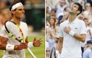Ghế chủ tịch ATP Kermode: Nadal bất lực, Djokovic mừng thầm