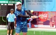 Daniel Nguyễn, Thanh Trúc giành cú đúp vô địch ở giải VTF Masters 500 -1