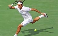 Federer, Nadal khởi đầu thuận lợi tại Indian Wells 2019