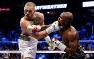 Floyd Mayweather chẳng quan tâm đến trận tái đấu với Conor Mcgregor
