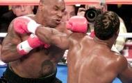 Mike Tyson và Lennox Lewis sẽ thượng đài nếu có… 100 triệu USD