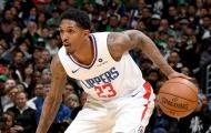 """Vượt mặt Dell Curry, Lou Williams trở thành """"siêu dự bị"""" vĩ đại nhất lịch sử NBA"""