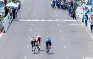 Chặng 8 giải xe đạp nữ quốc tế Bình Dương lần 9: Nỗ lực lật đổ áo vàng bất thành