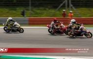 Honda Racing Vietnam và niềm cảm hứng The Beatles