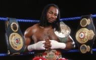 Huyền thoại Boxing Lennox Lewis đủ sức hạ gục Tyson Fury?