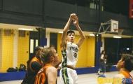 Một số hình ảnh trong ngày đầu tiên của giải đấu Audi Basketball League