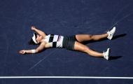 Andreescu đăng quang đơn nữ Indian Wells ở tuổi 18