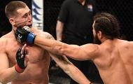 Jorge Masvidal hạ KO 2 đối thủ trong 1 ngày