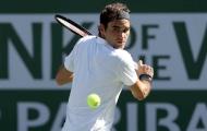 Ngược dòng trước Federer, Dominic Thiem lần đầu vô địch Indian Wells