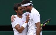 Nadal gửi lời khuyên 'vàng ngọc' đến Del Potro