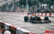 Chính thức khởi công xây dựng Đường đua F1 tại Hà Nội