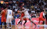 Saigon Heat vs San Miguel Alab Pilipinas (24/3) - Thách thức nhà vô địch