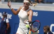 Kẻ đâm nữ tay vợt Kvitova chính thức bị 'bỏ tù mọt gông'